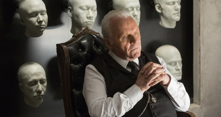 Westworld and Immersive Games