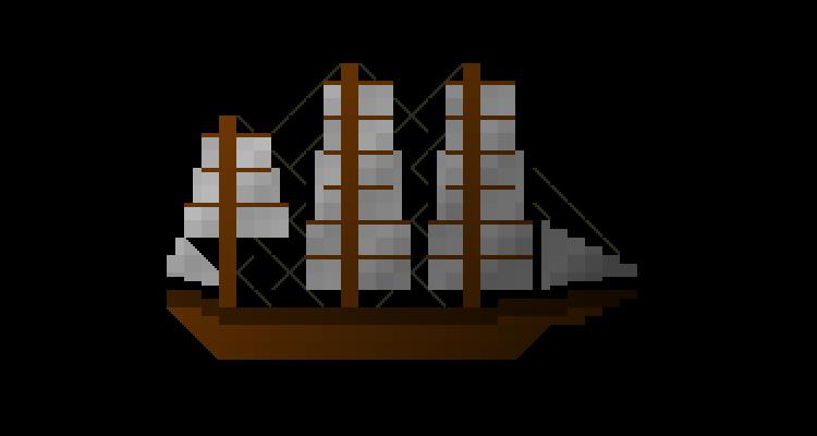 URR 0.9 Update: Reworking Ships